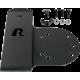 Suport Ram Mount adaptare pistol